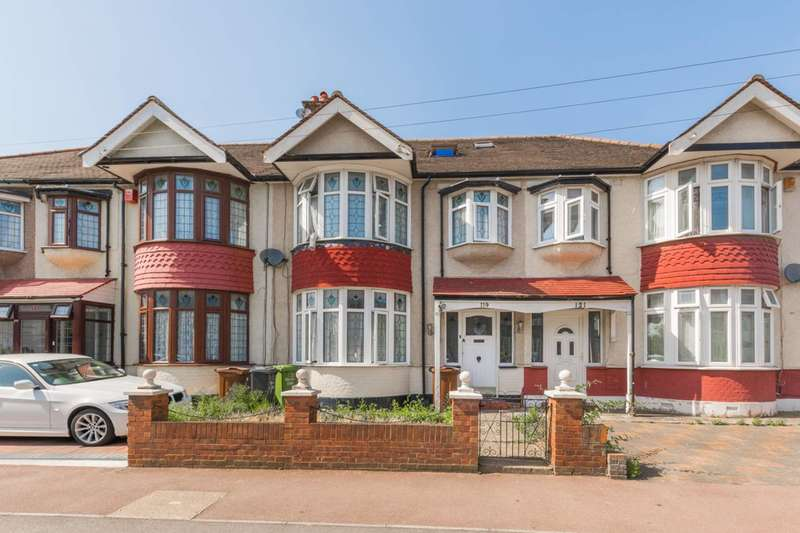 6 Bedrooms House for sale in Cavendish Gardens, Barking, IG11