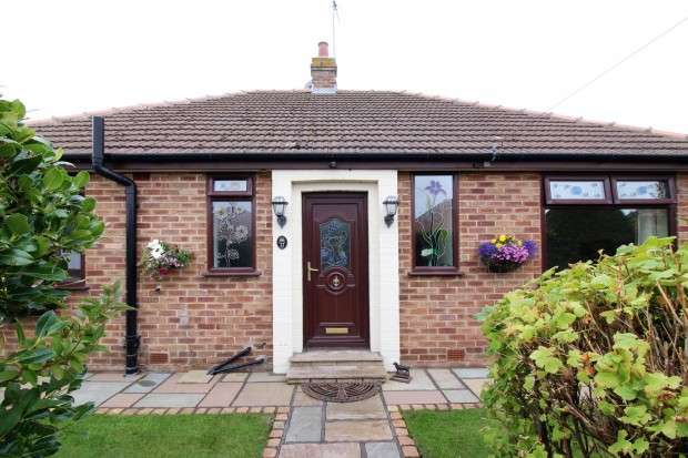 3 Bedrooms Bungalow for sale in Elsby Avenue, , FY5