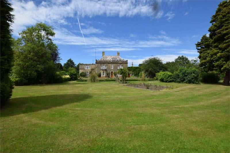 10 Bedrooms Manor House Character Property for sale in Dower House, Shibdon Road, Blaydon-on-Tyne, Tyne and Wear