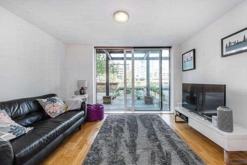 1 Bedroom Apartment Flat for sale in Medland House, Limehouse, E14
