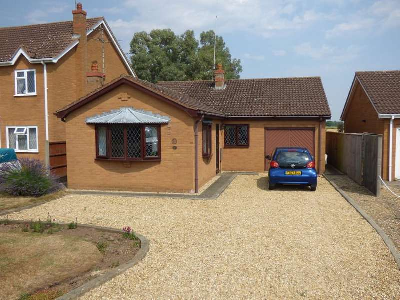 3 Bedrooms Detached Bungalow for sale in Seas End Road, Surfleet