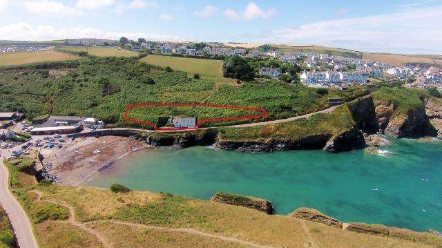 3 Bedrooms House for sale in The Rockies, Port Gaverne, Port Isaac