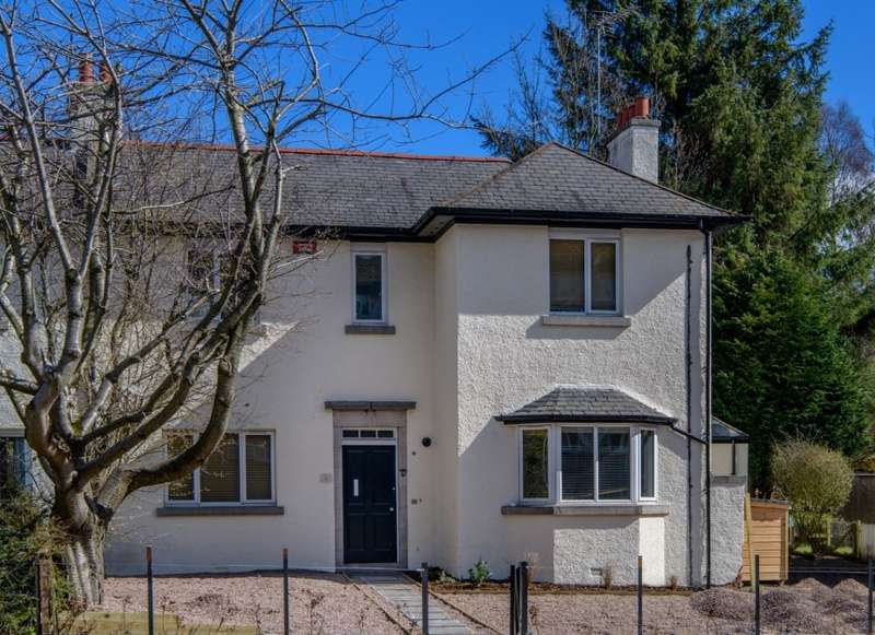 6 Bedrooms House Share for sale in 66, Tillydrone Avenue, Aberdeen