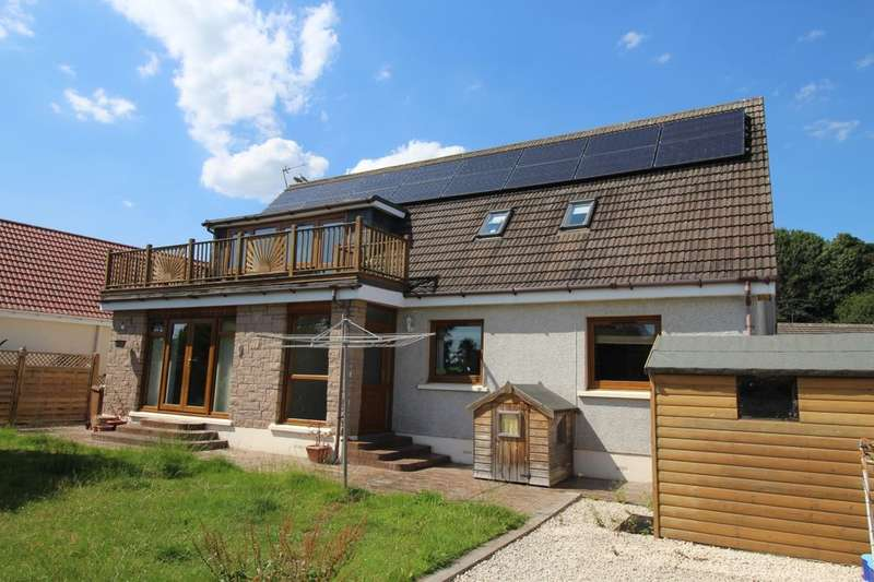 5 Bedrooms Detached House for sale in Station Crescent, Fortrose, IV10