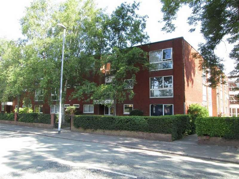 1 Bedroom Flat for sale in Tatton Court, Fallowfield, Manchester, M14