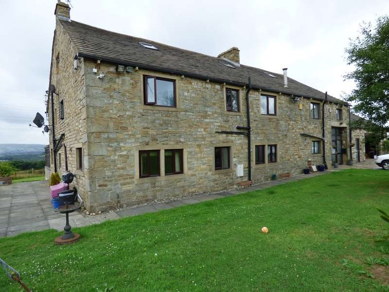 8 Bedrooms Barn Conversion Character Property for sale in Granville Street, Burnley, Lancashire, BB10