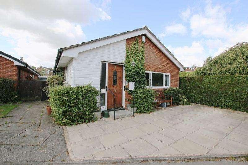 2 Bedrooms Detached Bungalow for sale in Farfield, Penwortham