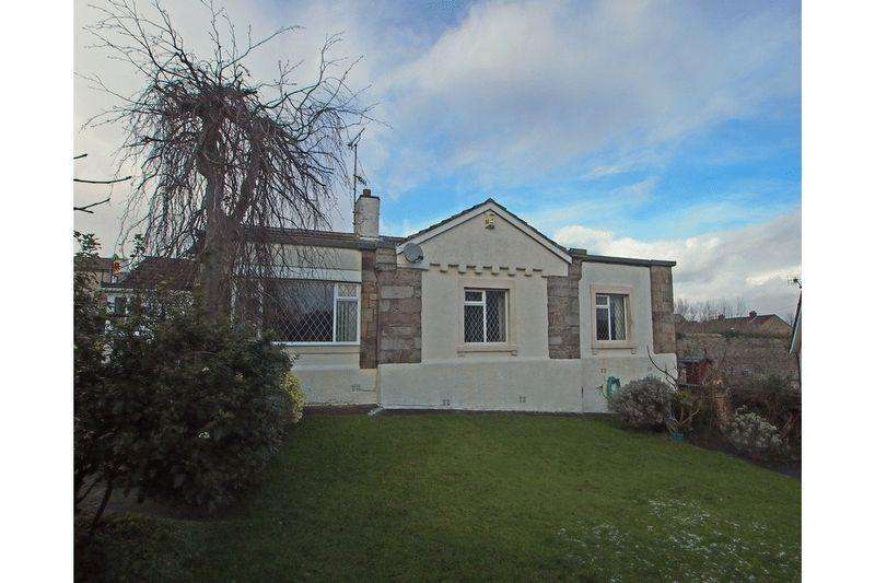 3 Bedrooms Detached Bungalow for sale in Cherry Tree Lodge, Middleton Road, Heysham