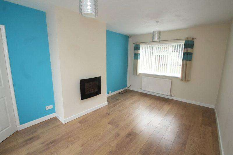 2 Bedrooms Terraced House for sale in Crescent Road, Marland, Rochdale OL11 3LG