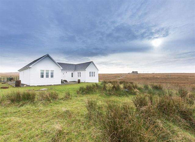 3 Bedrooms Detached House for sale in Moorburn, The Lotts, Isle of Islay, PA42 7DD