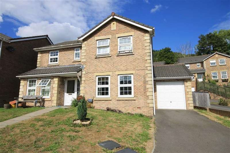 4 Bedrooms Detached House for sale in Manor Court, Edwardsville