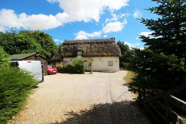 3 Bedrooms Cottage House for sale in Duck End, Dunmow, Essex, CM6 3RY