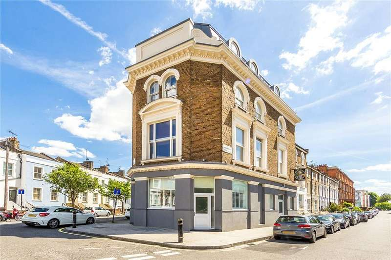 6 Bedrooms Flat for sale in Richmond Way, London, W12