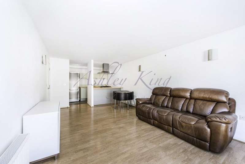 1 Bedroom Apartment Flat for sale in Coldharbour