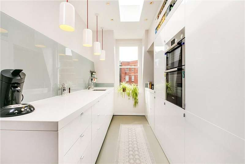 3 Bedrooms Flat for sale in Edith Grove, Chelsea, London, SW10