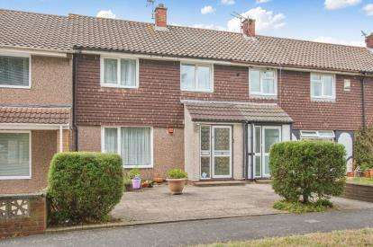 3 Bedrooms Terraced House for sale in Blakeney Road, Patchway, Bristol, Gloucestershire