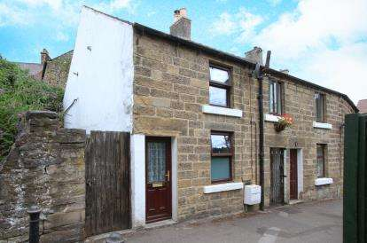 2 Bedrooms Cottage House for sale in Knowleston Place, Matlock, Derbyshire