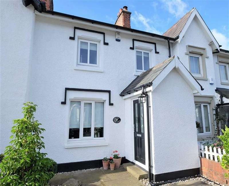3 Bedrooms Cottage House for sale in Westby Street, Lytham