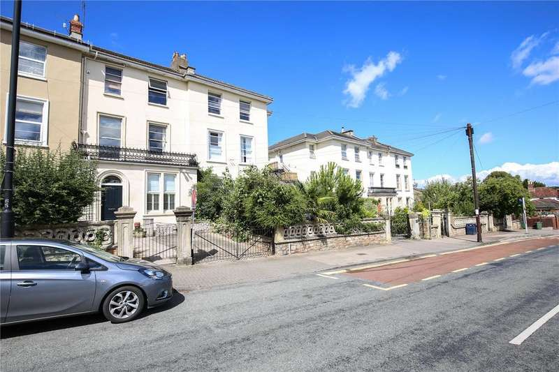 2 Bedrooms Apartment Flat for sale in Westbury Road, Westbury-on-Trym, Bristol, BS9
