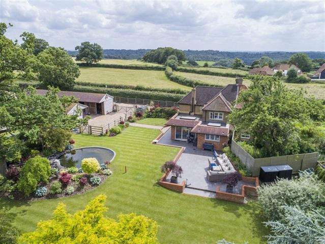 Land Commercial for sale in Marlow Road, Cadmore End , Marlow