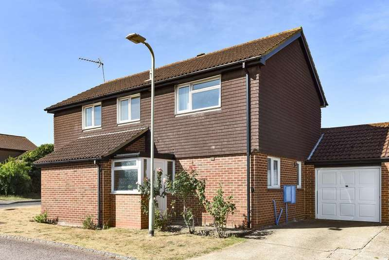 4 Bedrooms Detached House for sale in Wokingham, Berkshire, RG41