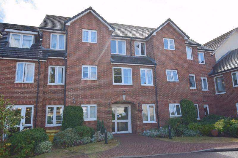 1 Bedroom Apartment Flat for sale in Eden Court, Aylesbury Street, Milton Keynes