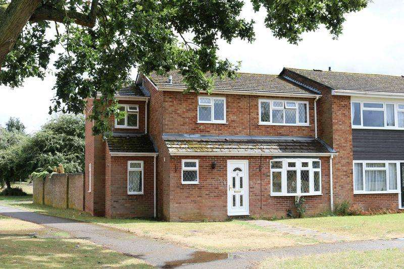 4 Bedrooms End Of Terrace House for sale in Spacious Family Home, Great Location
