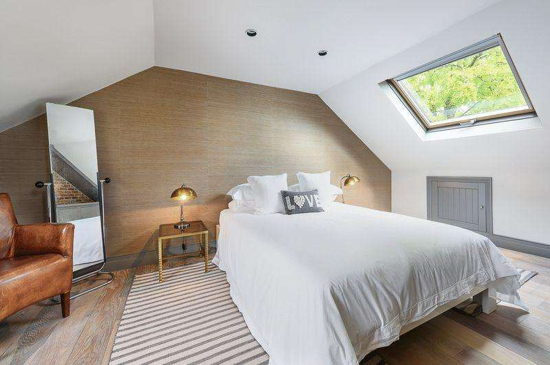 5 Bedrooms Terraced House for sale in Guildford Road, London