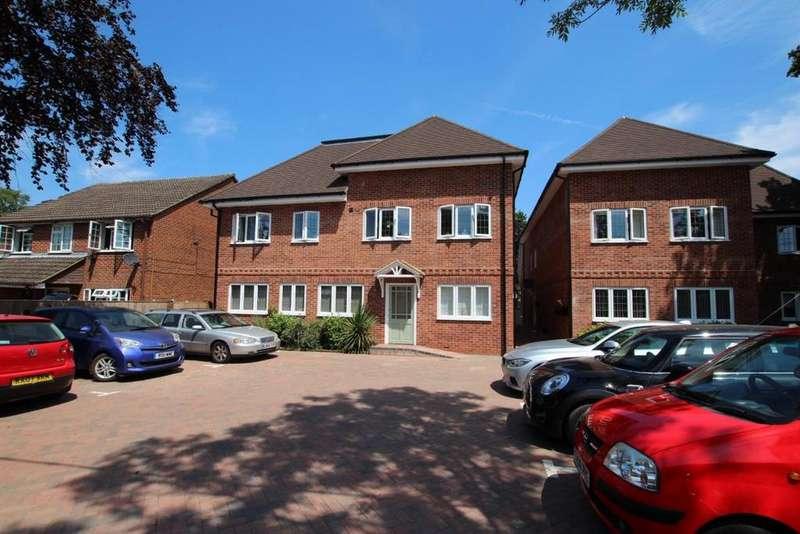 2 Bedrooms Flat for sale in Winnersh, Wokingham, RG41