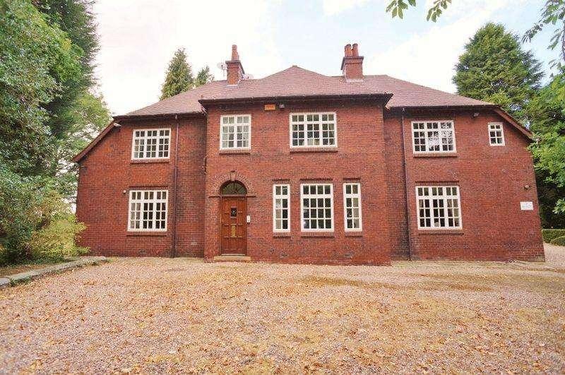 4 Bedrooms Detached House for sale in Long Lane, Ackworth, Pontefract