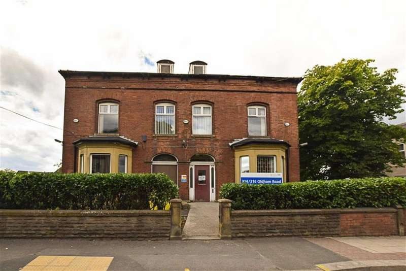 9 Bedrooms Residential Development Commercial for sale in Rochdale Road, Royton