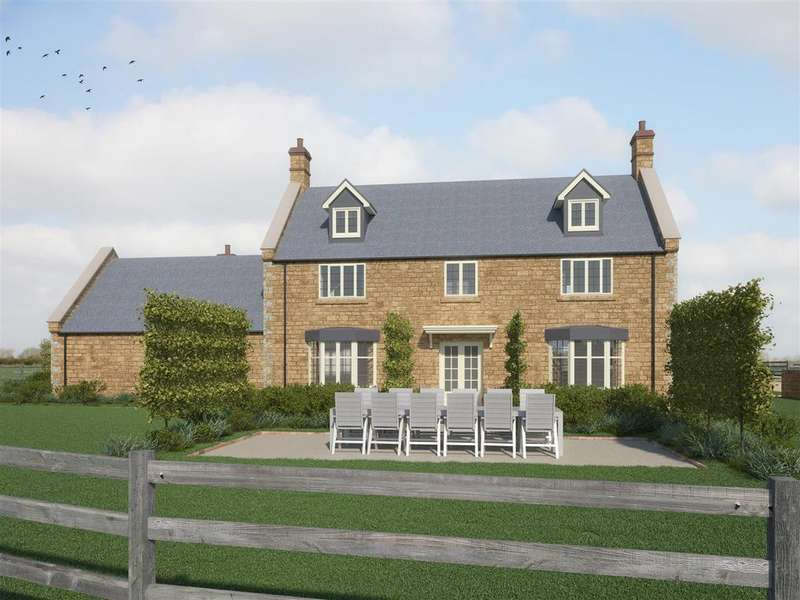 7 Bedrooms Plot Commercial for sale in Hornton, Oxfordshire