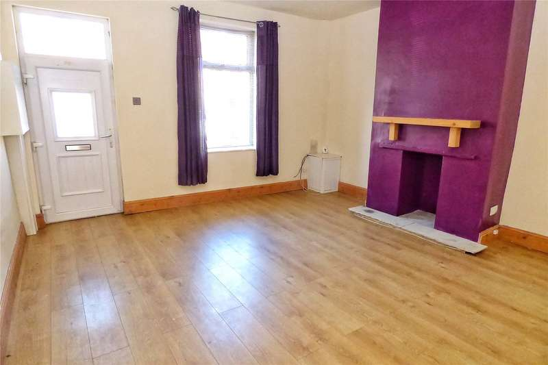 2 Bedrooms Terraced House for sale in Manchester Road, Haslingden, Rossendale, Lancashire, BB4