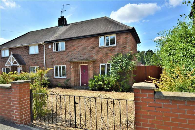 3 Bedrooms Detached House for sale in Radcliffe Road, Stamford