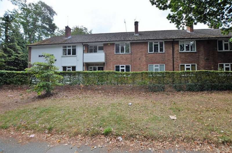 1 Bedroom Flat for sale in Maple Lodge, Maple Road, Brooklands M23
