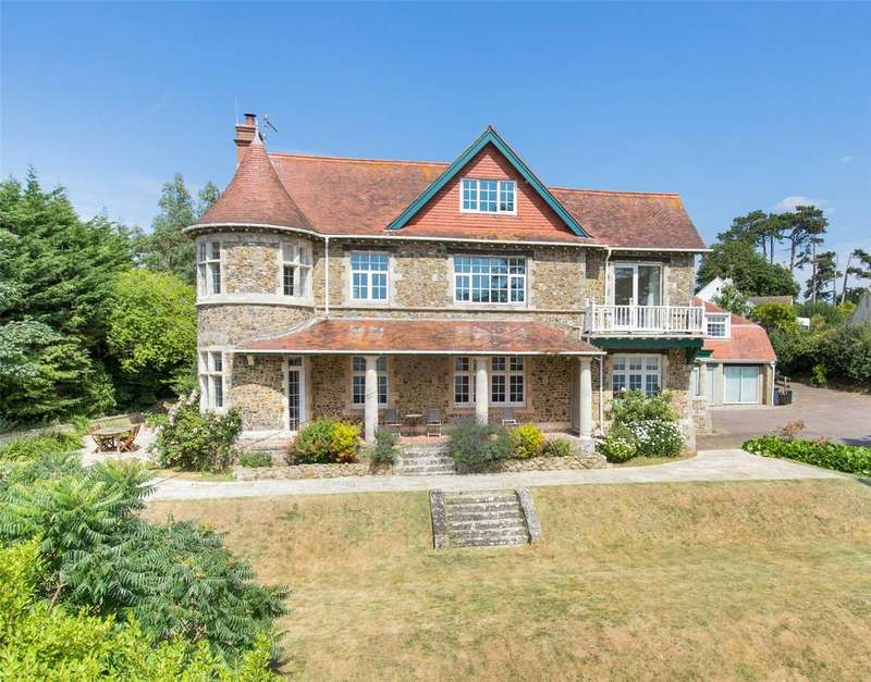 6 Bedrooms Unique Property for sale in Old Beer Road, Seaton, Devon, EX12