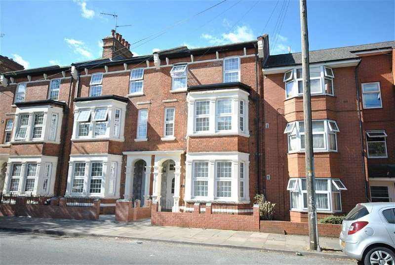 5 Bedrooms Apartment Flat for sale in Abington
