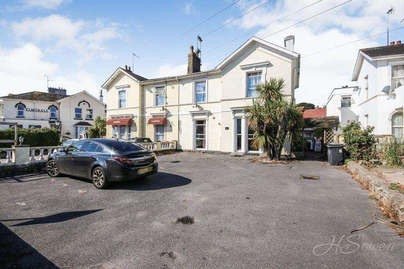 7 Bedrooms Block Of Apartments Flat for sale in Avenue Road, Torquay