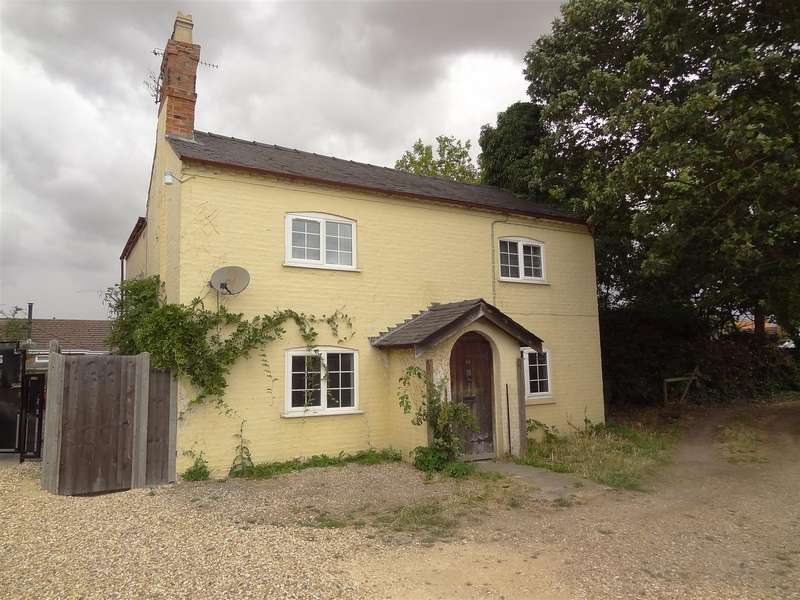 3 Bedrooms Property for sale in High Street, Ruskington, Sleaford