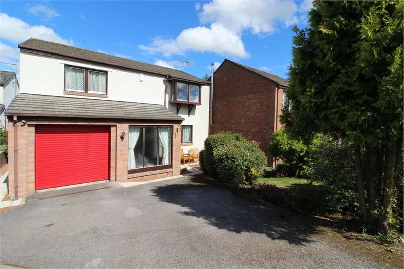 2 Bedrooms Detached House for sale in CA10 2JN Thorpefield, Sockbridge, PENRITH, Cumbria