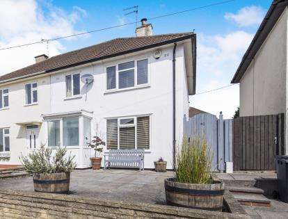 3 Bedrooms Semi Detached House for sale in Tolcarne Road, Leicester, Leicestershire