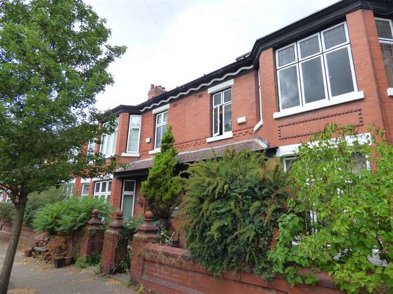 4 Bedrooms Terraced House for sale in Brixton Avenue, West Didsbury, Manchester, M20