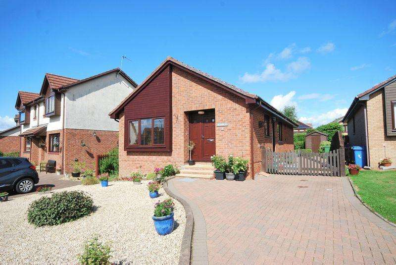 3 Bedrooms Detached Bungalow for sale in 7 Dalrymple View, Coylton, KA6 6QN