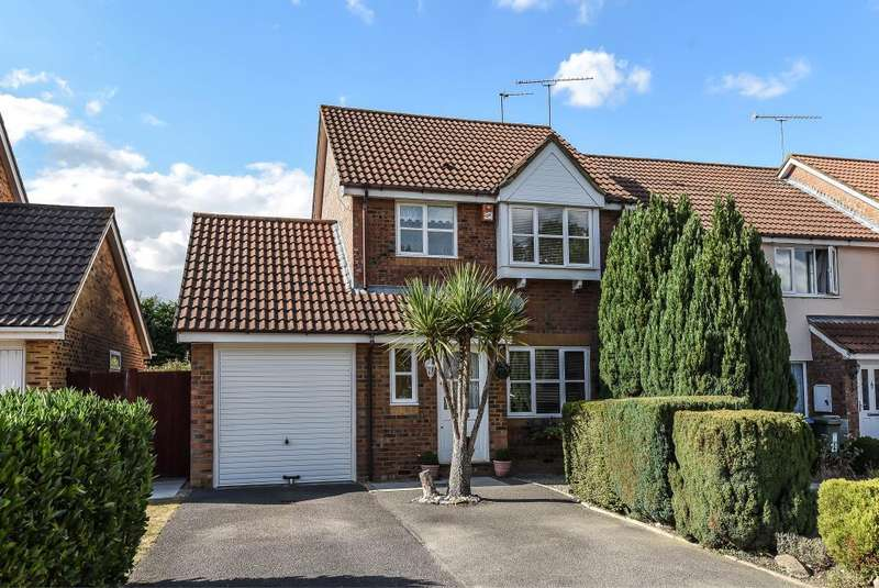 3 Bedrooms House for sale in Binfield, Berkshire, RG42