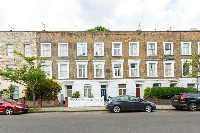 6 Bedrooms Terraced House for sale in Windsor Road, London, N7