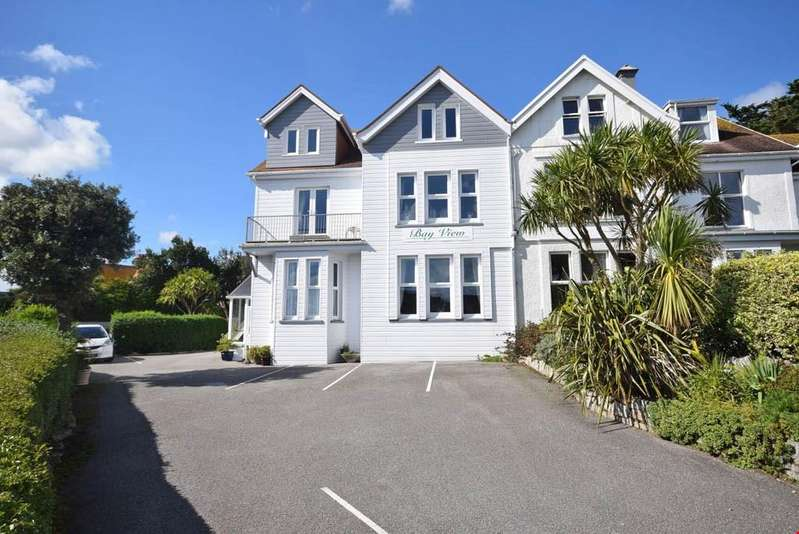 10 Bedrooms Semi Detached House for sale in Falmouth, Cornwall , TR11