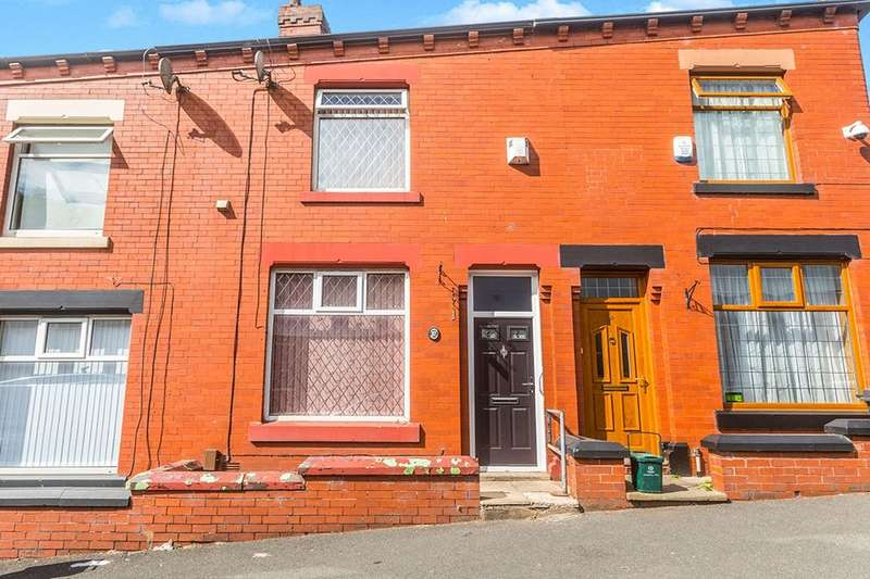 2 Bedrooms Property for sale in Sharples Hall Street, Oldham, OL4