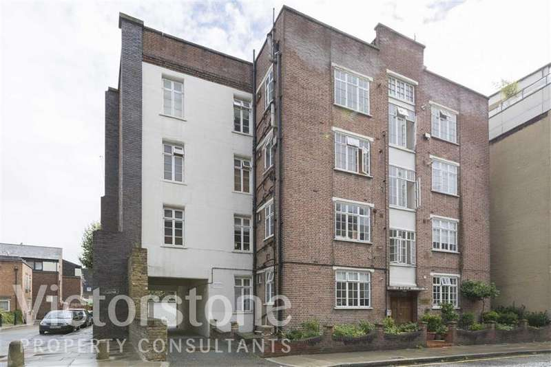 2 Bedrooms Flat for sale in Cartwright Street, Tower Hill, London