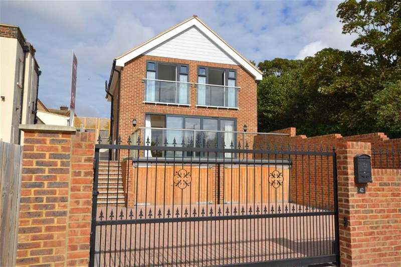 3 Bedrooms Detached House for sale in Victoria Parade, Ramsgate, Kent