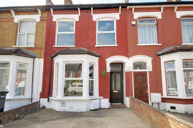 3 Bedrooms Property for sale in Whittington Road, Wood Green, London, N22